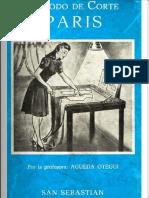 Método de Corte París