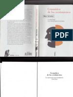 Scheler, Max - Gramatica de los sentimientos.pdf