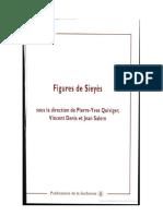 """Michel Troper, """"Sieyès et la hiérarchie des normes"""""""