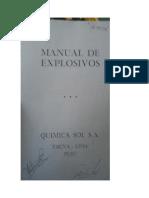 Manual de Perforacion y Voladura