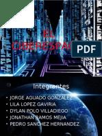 Grupo_de El Ciberespacio o