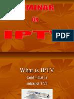 Final IPTV