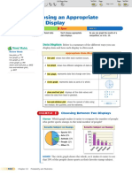 how to choose an appropriate data dispplay.pdf