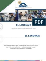 Tco El Lenguaje