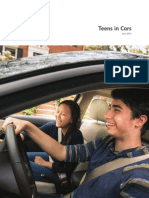 Teen Driving 2014 Study-For Web v2