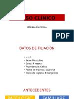 CASO-CLÍNICO - Mariela Pptx