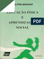 Docslide.com.Br Educacao Fisica e Aprendizagem Social Valter Bracht