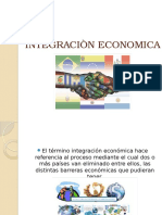 INTEGRACIÒN ECONOMICA CENTRO AMERICANA.pptx