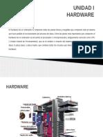 Soporte Hardware