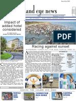 Island Eye News - September 23, 2016