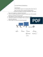 Guía lectura Keynes