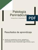 p2 08 Patologia Periradicular