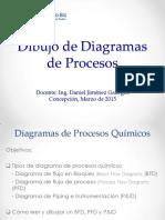 Dibujo de Diagramas de Procesos-2