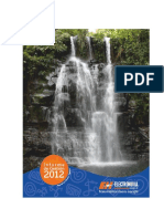 Informe de Gestion Electrohuila 2012