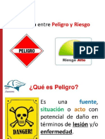 Riesgo y Peligro