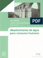 Abastecimento de água para consumo humano - Heller, Pádua (org) - UFMG.pdf