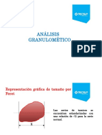 UNIDAD 3.2. Análisis Granulométrico