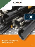 114--Oil Tool LOGAN Manual