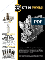 Brochure Partes engine