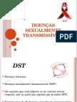 Apostila - Doenças Sexualemente Transmissíveis 2.pptx