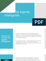 Modelo de Agente Inteligente
