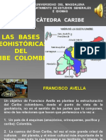 Bases Geohistoricas Del Caribe Colombiano (1)