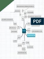 Mapa conceptual del enlace Químico