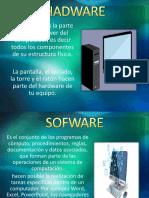 Sofware y Hadware Explicacion