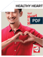 Healthy Heart - 29092016