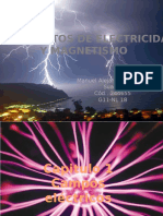 Campos Electricos Cap 1