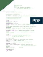 Maravilhas sintáticas do C++