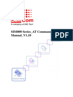 SIM800 Series_AT Command Manual_V1.10