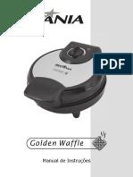 Manual Waffle