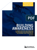 Building Awareness Toolkit