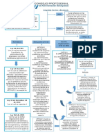 Mapa Conceptual consejo profesional de adminsitración de empresa