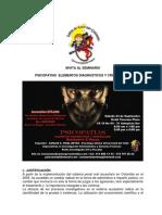 Psicopatia y Criminalidad Curriculum