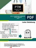 Program PTM