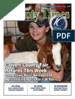 2016-09-29 Calvert County Times
