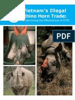 Species Rhino CTES COP Red