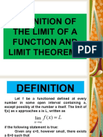 Limit Theorems.ppt