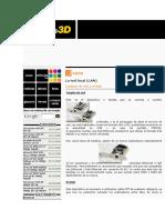 Noticias 3D - Articulo La Red Local (LAN)3