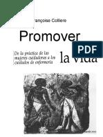 1 Promover La Vida