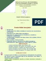 Cap.2 Clases Estado Sólido QU 214B 21 set´2016 2