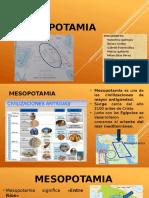 Mesopotamia 9-06-14