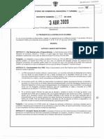 Decreto-1192-2009