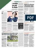La Gazzetta dello Sport 29-09-2016 - Calcio Lega Pro
