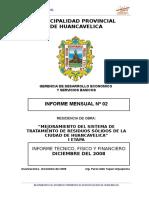 Informe Diciembre