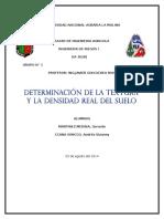 Textura y Dr Informe 1