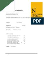 informe topo ..docx