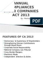 nnual Compliances under Companies Act 2013.pptx